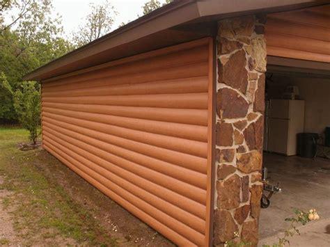 log cabin paneling log siding siding springfield missouri
