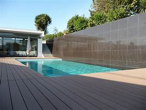 Gestaltung Von Terrassen : wpc holzterrassen poolumrandungen infos pers nliche beratung ~ Markanthonyermac.com Haus und Dekorationen