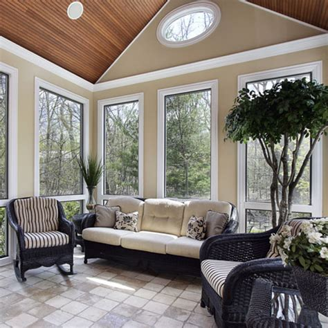 Sunroom Heating And Cooling Units