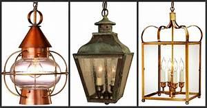 Indoor, Outdoor, Lighting, Pendants, U0026, Hanging, Copper, Lanterns