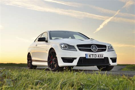 Mercedes C63 Amg Edition 507 Review, Price And Specs