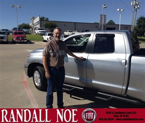 Randall Noe Fiat by Happybirthday To Jerry Billups From Everyone At Randall N