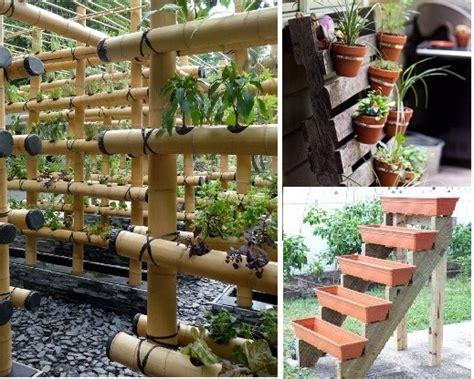 berkebun lahan sempit kebun vertikal