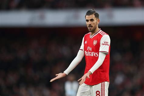 Why Arsenal pair Ceballos & Maitland-Niles are absent for ...