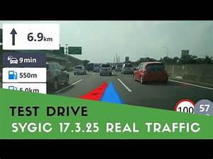 Navigation Test 2018 : sygic 17 test drive real traffic real view ~ Kayakingforconservation.com Haus und Dekorationen