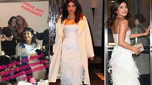 Priyanka Chopra's Bridal Shower, Pre-Wedding Celebrations ...