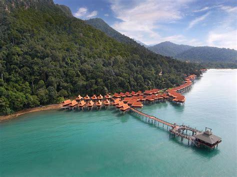 Resort Berjaya Langkawi Beach Pantai Kok Malaysia
