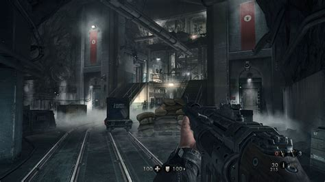 wolfenstein   order benchmarked notebookchecknet