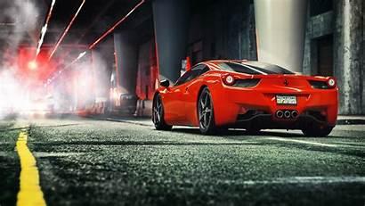 Ferrari Background Cool Screensaver Cars Hdwallpaperfun