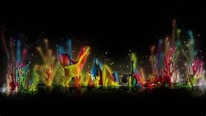 Color Splash Wallpapers