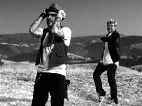 Torez Blog Backstreet Boys Helpless When She Smiles