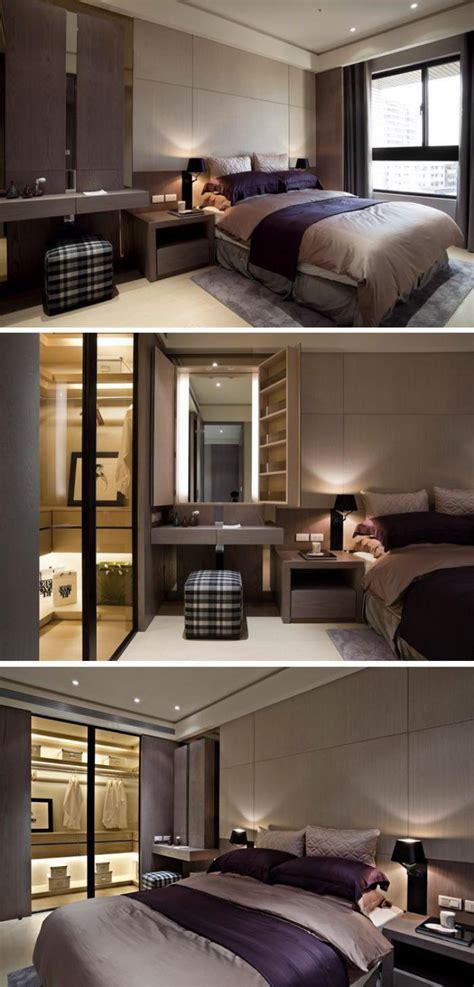 chambre a coucher moderne quelle décoration pour la chambre à coucher moderne