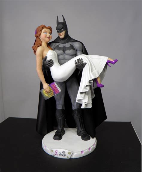 batman arkham belle sophie cartier sculpture