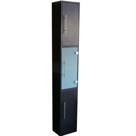 Tall Bathroom cabinet /Storage cabinet, 3 doors( one