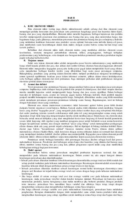 270160122 makalah-ekonomi-mikro