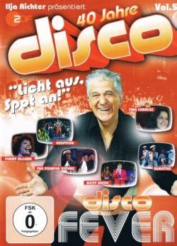 Va  Time Life Music Disco Fever 8cd Collection [2006