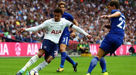 Tottenham : Sunday Premier League Odds & Betting Picks ...
