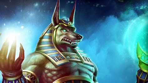 anubis wallpapers  background images stmednet