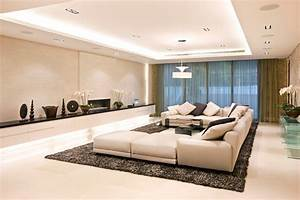 Modern lighting for home living room felmiatika