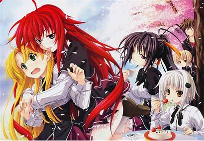 Wallpapers Dxd
