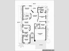 De 2 De Casas 8 Metris Planos Cuadrados De Pisos 9