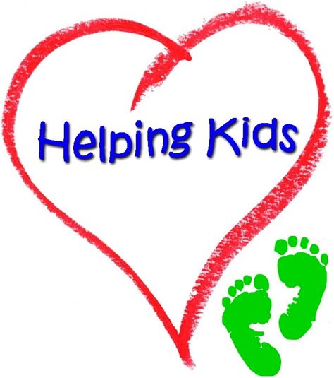 Pictures Of Children Helping Others - Cliparts.co