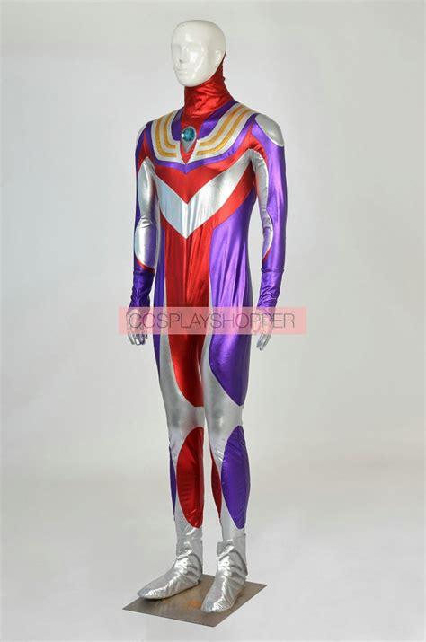 ultraman tiga cosplay costume  sale