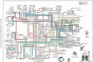 Chassis Electrical Wiring Diagram Of 1966 Oldsmobile 34