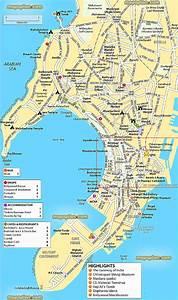 Mumbai On Map Choice Image Diagram Writing Sample IDeas And Guide