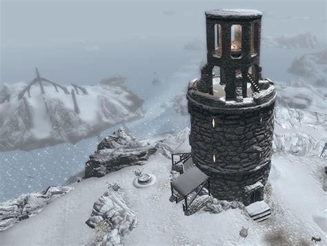 frostflow lighthouse elder scrolls wikia