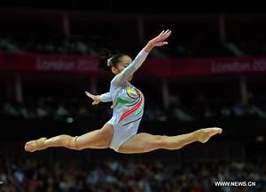 Poutre De Gym Decathlon : jo 2012 la chinoise deng linlin championne olympique ~ Melissatoandfro.com Idées de Décoration