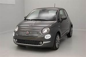 Mandataire Fiat : mandataire auto fiat 500 1 2 69 ch lounge eco pack groove metal grey climatisation automatique ~ Gottalentnigeria.com Avis de Voitures