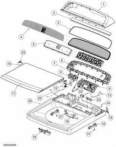 Parts Manual Wa1068g1  93207-a