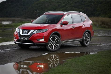 Review Nissan X Trail by 2017 Nissan X Trail Ti Review Practical Motoring