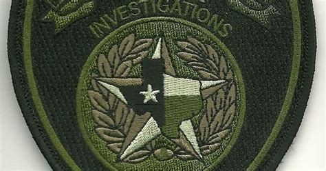 cid patch dps pinterest investigations state police  swat
