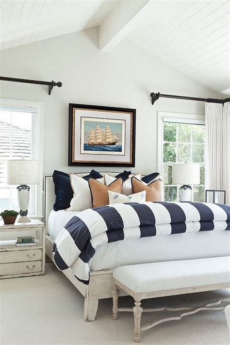 ideas  nautical bedroom  pinterest beach