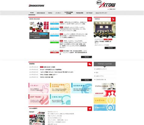 bridgeston bitarrow software development indonesia