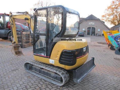 cat   minikompact digger construction equipment photo  specs
