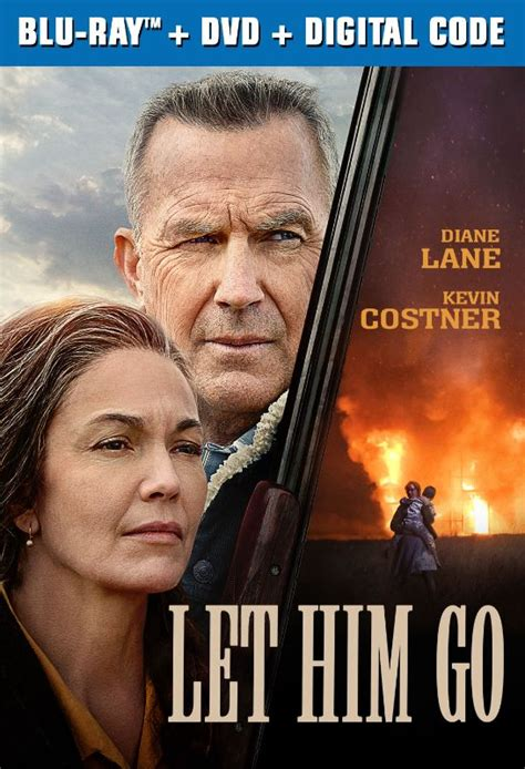 Easily find the best one suited for your lifestyle! Let Him Go Includes Digital Copy Blu-ray/DVD [2020 ...