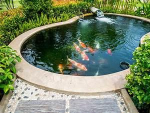 Karpfen Im Gartenteich : wie sie einen teich selber bauen hanako koi hanako koi ~ Lizthompson.info Haus und Dekorationen