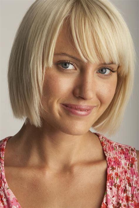 Coupe Femme Avec Frange Quelle Coupe Pour Votre Type De Cheveux Femmes D Aujourd Hui