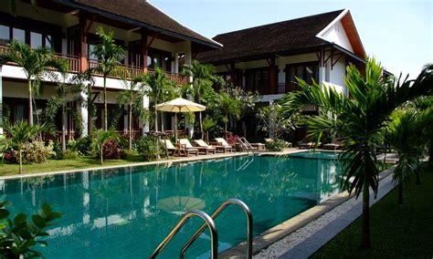 wellness  green park boutique hotel vientiane laos