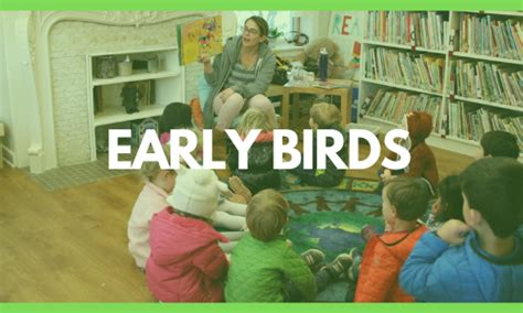 classes amp programs national child research center 940 | early birds