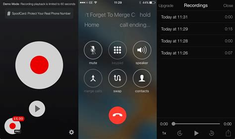 iphone record calls how to record calls on android technobezz