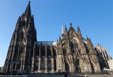 Interesting Facts About Cologne Cathedral  Just Fun Facts