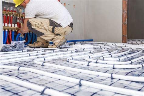 Fußbodenheizung Trockensystem Kosten by Fu 223 Bodenheizung Kosten Varianten Im 220 Berblick