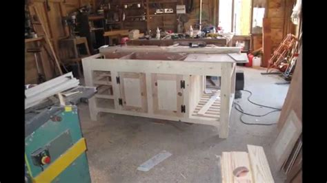 how to build kitchen island how to a kitchen island unit