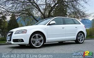 Audi A3 S Line 2010 : photos audi a3 2 0t s line quattro 2009 essai routier ~ Gottalentnigeria.com Avis de Voitures