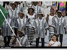 2016 Summer Olympics Parade of Nations Wikipedia