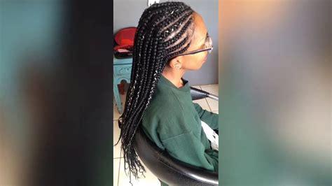 199 a econ 212 mica box braids tiara